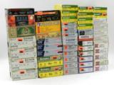 Lot of 50 Boxes of Various 12 gauge Shotgun Ammunition: 300 Rounds - 1 of 3