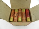 Collectible Ammo: Lot of 6 Boxes of Winchester Super-Speed 20 ga. Shotgun Shells: 150 Shells - 9 of 11