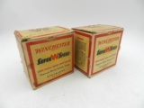 Collectible Ammo: Lot of 6 Boxes of Winchester Super-Speed 20 ga. Shotgun Shells: 150 Shells - 5 of 11