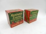 Collectible Ammo: Lot of 10 Boxes of Remington Express 20 ga. Shotgun Shells: 248 Shells - 8 of 12