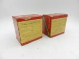 Collectible Ammo: Lot of 10 Boxes of Remington Express 20 ga. Shotgun Shells: 248 Shells - 9 of 12
