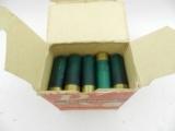 Collectible Ammo: Lot of 14 Boxes of Remington 12 ga. Shotgun Shells: Approx. 330 Shells - 3 of 7