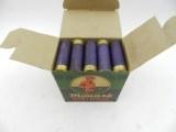 Collectible Ammo: 8 Boxes of Federal Monark Skeet Shells: 199 Shells - 2 of 3