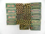 Collectible Ammo: Lot of 8 Boxes of Remington .22 Long Rifle Cartridges - 6 of 6