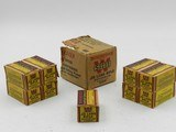Collectible Ammo: Lot of 9 Boxes of Winchester Super Speed .22 Long Rifle Staynless Kopperklad - 4 of 6