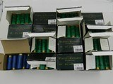 Lot of 16 Boxes of Westley Richards Game Loads & Eley Grand Prix 2-1/2