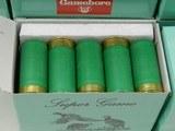 "Lot of 10 Boxes of Gamebore Super Game 2-1/2"" 12 ga Shotgun Shells - 3 of 3"