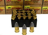 Lot of 15 Boxes of Hornady 455 Webley MK-11 265 LRN: 300 Rounds - 2 of 2