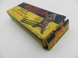 Collectible Ammo: Winchester Super-Speed Silvertip .348 Winchester 250 gr., Bear Box, Win No. K1715C - 1 of 10