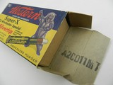 Collectible Ammo: Western Super-X Silvertip .32 Winchester Special 170 grain expanding bullet, Catalog No. K1713C. - 8 of 13