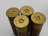 Collectible Ammo: UMC New Club, Remington Nitro Club, Western Field Long Range, and Western Xpert 10 Gauge Paper Shells, 29 pieces total (#6312 - 6 of 14