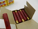 Collectible Ammo: Western Super-X .410 2-1/2 Inch, 1/2-Ounce, 7-1/2 Shot, 8 Boxes, Western Catalog No. SX4171/2(#6326) - 5 of 9
