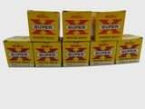Collectible Ammo: Western Super-X .410 2-1/2 Inch, 1/2-Ounce, 7-1/2 Shot, 8 Boxes, Western Catalog No. SX4171/2