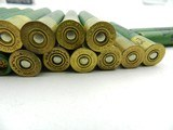 Collectible Ammo: A variety of vintage Remington and Peters .410 paper shells, 79 pieces. Nitro Long Range, Long Range Express, Peters H.V.(6328 - 2 of 11
