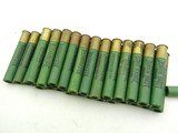 Collectible Ammo: A variety of vintage Remington and Peters .410 paper shells, 79 pieces. Nitro Long Range, Long Range Express, Peters H.V.(6328 - 5 of 11