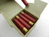 Collectible Ammo: Assorted Vintage Western Super-X .410 Shells (#6329) - 5 of 15