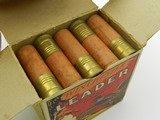 Collectible Ammo: Winchester Leader 16 Gauge 1933-1943 Vintage - 3 of 13