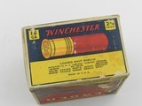 Collectible Ammo: Winchester Leader 16 Gauge 1933-1943 Vintage - 12 of 13
