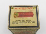 Collectible Ammo: 28 Gauge Winchester Ranger Skeet Load 3/4-Ounce, 9 Shot (#6326) - 3 of 11