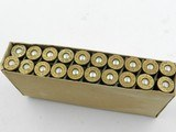 Collectible Ammo: Winchester Super Speed .30 Win (.30-30) 170 Gr Full Patch, 1935 Style Box, Catalog No. K3001C (6515) - 4 of 15