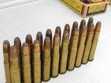 Collectible Ammo: Winchester Super Speed .30 Win (.30-30) 170 Gr Full Patch, 1935 Style Box, Catalog No. K3001C (6515) - 7 of 15