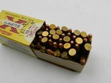Collectible Ammo: Winchester Super-Speed & Western Super-X .22 Short, Long, LR, WMR, and Shot, 8 Boxes (6562) - 6 of 20