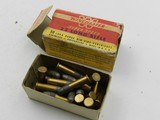 ?Collectible Ammo: Western Super-X and Winchester Super-Speed, Leader .22 Shot, Long, LR, W.R.F. (#6563) - 18 of 19