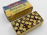 ?Collectible Ammo: Western Super-X and Winchester Super-Speed, Leader .22 Shot, Long, LR, W.R.F. (#6563) - 2 of 19
