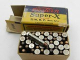?Collectible Ammo: Western Super-X and Winchester Super-Speed, Leader .22 Shot, Long, LR, W.R.F. (#6563) - 15 of 19