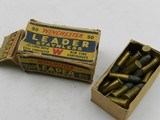 ?Collectible Ammo: Western Super-X and Winchester Super-Speed, Leader .22 Shot, Long, LR, W.R.F. (#6563) - 17 of 19
