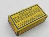?Collectible Ammo: Western Super-X and Winchester Super-Speed, Leader .22 Shot, Long, LR, W.R.F. (#6563) - 5 of 19