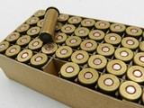 Collectible Ammo: Winchester Super Match .38 Special Mid-Range 148 grain Clean Cutting Bullet, Catalog No. 38SMRP, Bullseye (#6582) - 10 of 10