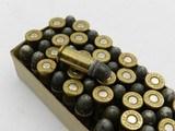 Collectible Ammo: Remington Kleanbore .32 Short Colt, 80 grain Lead Bullet, Catalog No. 1632 (#6589) - 10 of 10