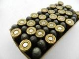 Collectible Ammo: Remington Kleanbore .32 Short Colt, 80 grain Lead Bullet, Catalog No. 1632 (#6589) - 9 of 10