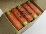 "Collectible Ammo: Two ""Red Sweater"" Boxes of Winchester Ranger Super Trap Loads, 12 ga, Red Dot (#6600) - 2 of 20"