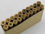Collectible Ammo: Winchester .30-40 (.30 Army), .25-35, UMC 7mm Mauser, Western .410 Super-X No. 4 (#6606) - 16 of 20