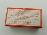 Collectible Ammo: Seven Boxes .22 LR Winchester Boy Scouts 75th Anniversary, Leader Staynless, Monark, Hi-Power, Chief, Valor (#6610) - 7 of 19