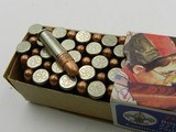 Collectible Ammo: Seven Boxes .22 LR Winchester Boy Scouts 75th Anniversary, Leader Staynless, Monark, Hi-Power, Chief, Valor (#6610) - 3 of 19