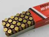 Collectible Ammo: Seven Boxes .22 LR Winchester Boy Scouts 75th Anniversary, Leader Staynless, Monark, Hi-Power, Chief, Valor (#6610) - 6 of 19