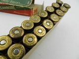Collectible Ammo: 65 Rounds of Remington UMC 8 mm Lebel 8 x 50R 170 gr Soft Point Bullet Lebel - Berthier - Gras (#6685) - 7 of 11