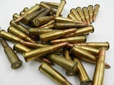 Collectible Ammo: 65 Rounds of Remington UMC 8 mm Lebel 8 x 50R 170 gr Soft Point Bullet Lebel - Berthier - Gras (#6685)