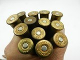 Collectible Ammo: 65 Rounds of Remington UMC 8 mm Lebel 8 x 50R 170 gr Soft Point Bullet Lebel - Berthier - Gras (#6685) - 10 of 11