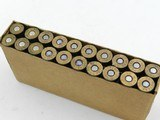 Collectible Ammo: Peters Rustless High Velocity .32-40 165 grain SP Bullett No. 3290 (#6689) - 8 of 10