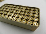 Collectible Ammo: One box of original Super Vel 9mm Luger.90 grain Jurras JHP(6459) - 7 of 9