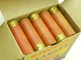 Collectible Ammo: One Full Vintage Box of Winchester Ranger 16 Gauge Shotshells in the Pointer Box. 6473 - 9 of 12