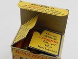 Collectible Ammo: One Full Vintage Box of Winchester Ranger 16 Gauge Shotshells in the Pointer Box. 6473 - 8 of 12