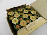 Collectible Ammo: 9 Boxes Vintage Remington Shur Shot and Express 12 -16 - 20 Gauge Shotshells, Extra Long Range, Scatter - 3 of 19