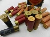 Collectible Ammo: 8 Boxes of Peters Shotshells 12, 20 Gauge Victor Target, Victor Fiels, Peters Target, Peters High Velocity (6807) - 7 of 19