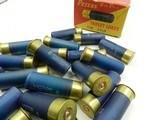 Collectible Ammo: 8 Boxes of Peters Shotshells 12, 20 Gauge Victor Target, Victor Fiels, Peters Target, Peters High Velocity (6807) - 11 of 19
