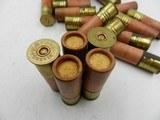Collectible Ammo: Three Boxes of Federal Hi-Power 16 Gauge Shotshells in the Mallard Box - 12 of 12